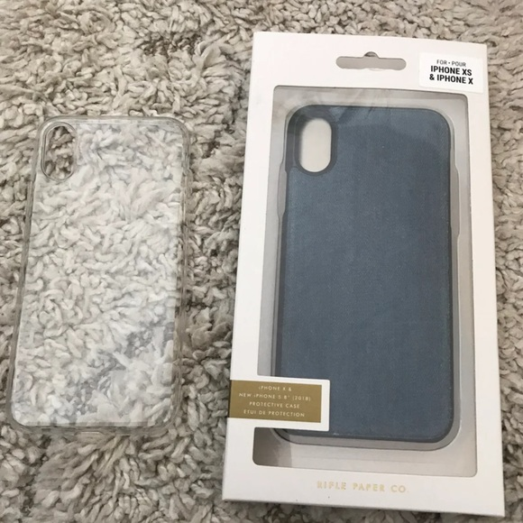 iPhone X Cellphone Cases